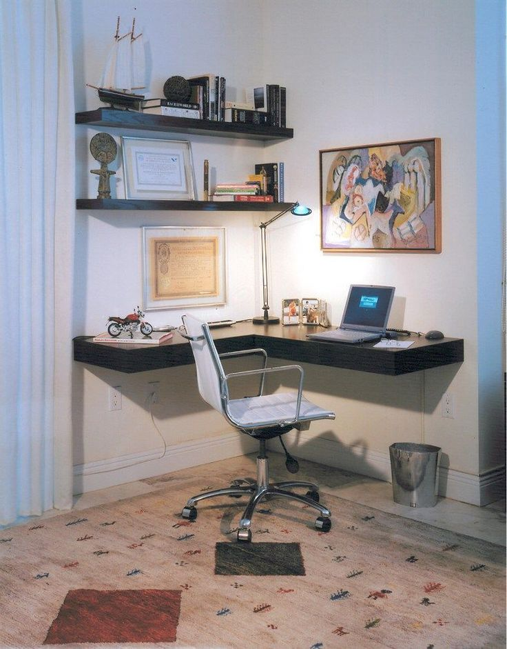 √ 42+ Free DIY Bedroom Desk Ideas You Can Make Today