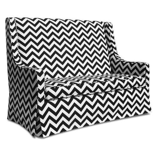 Luxe Child Sofa