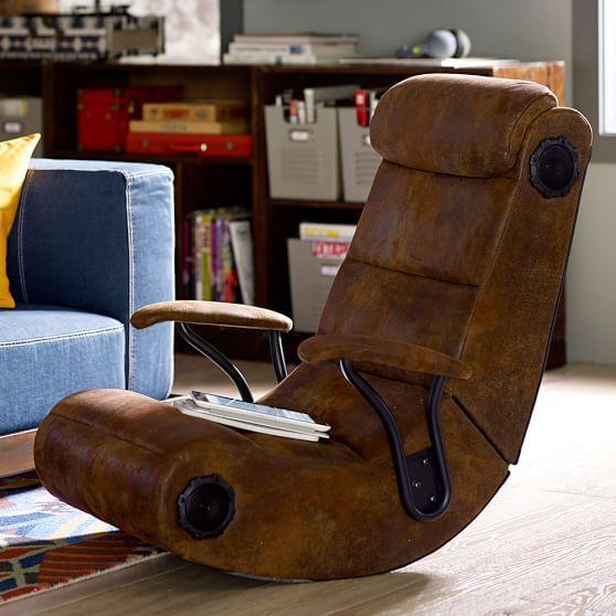 Trailblazer Got Game Chair