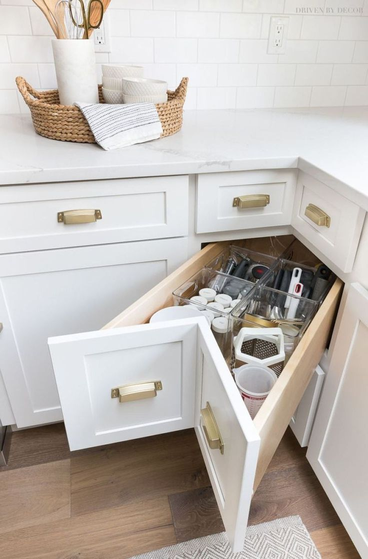 Best 29+ Small Kitchen Ideas (Will Maximize your Space's Efficiency
