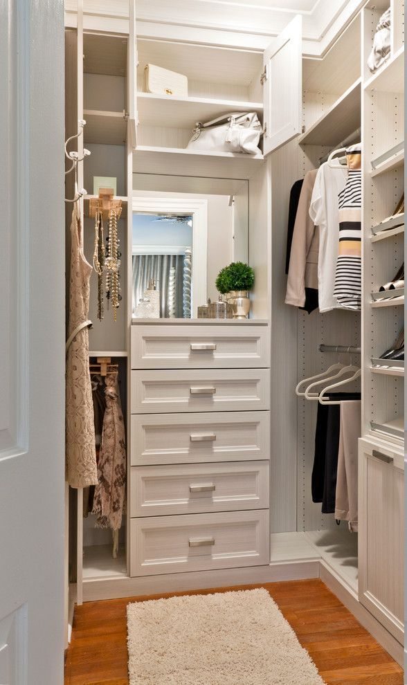 45+ Comfortable and Suitable Wardrobe Design for Big & Small Bedroom