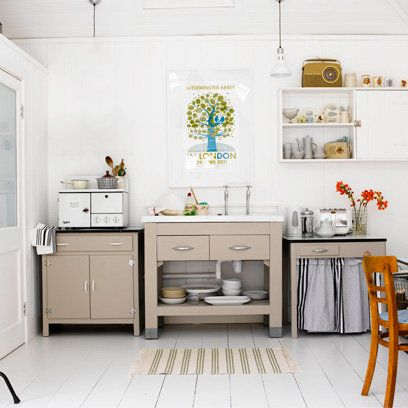 22 Amazing Kitchen Makeovers You Have to See to Believe