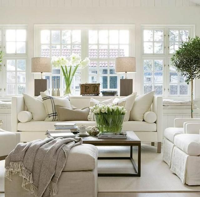 10 Feng Shui Living Room Decorating Tips