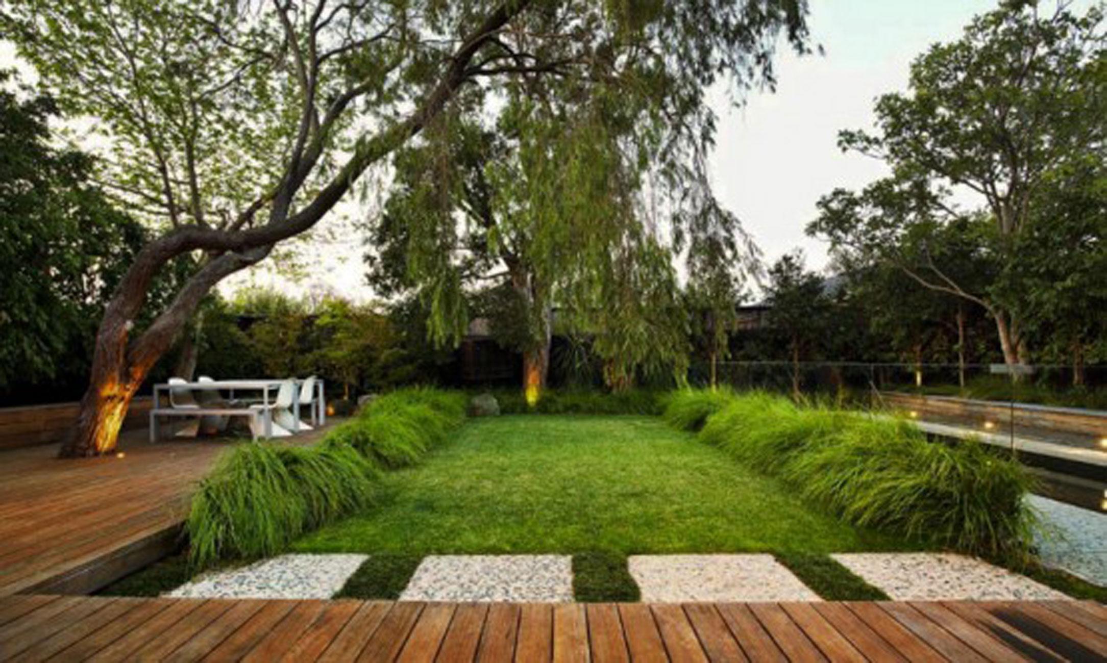... garden design from eckersley garden architecture family garden design  ... YEFSZNM