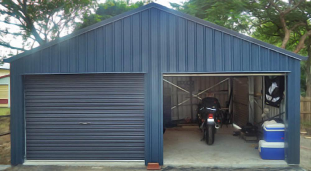 ... residential 1 double garage steep pitch MWXENAV