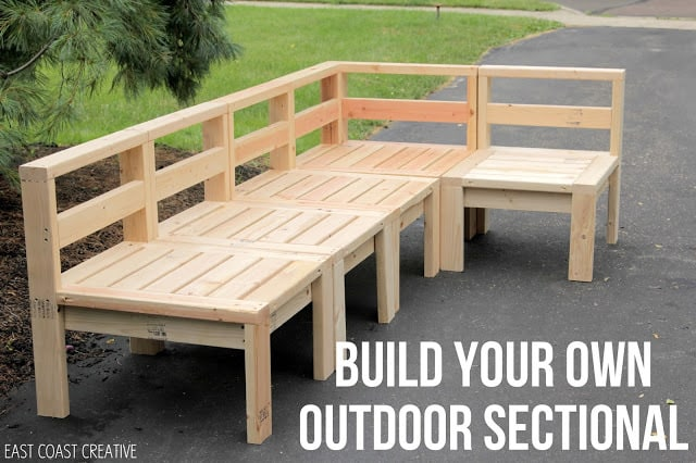10+ of the most creative diy outdoor furniture ideas TYBCHHC