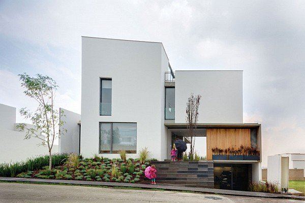 12 most amazing small contemporary house designs XNZRSLB