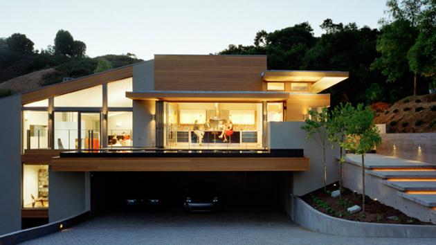 15 remarkable modern house designs | home design lover CGOOIQB