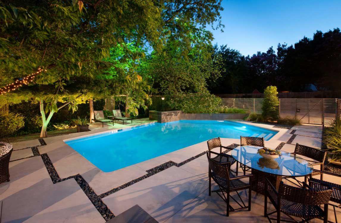 18 best swimming pool designs - unique swimming pool design ideas for HMTDWFD