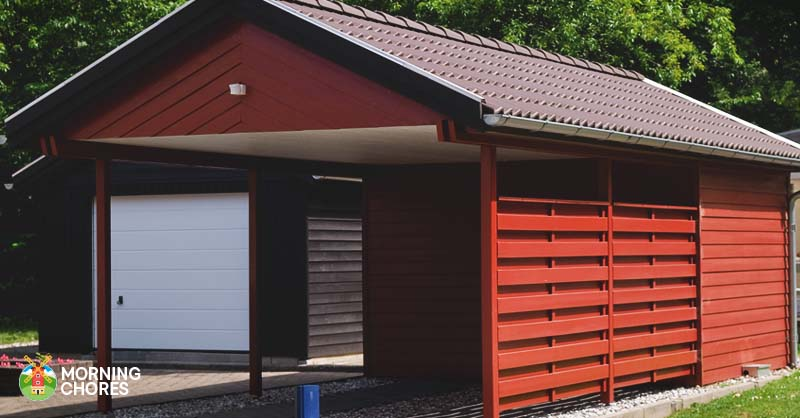 20 stylish diy carport plans that will protect your car from the LYBHHCG