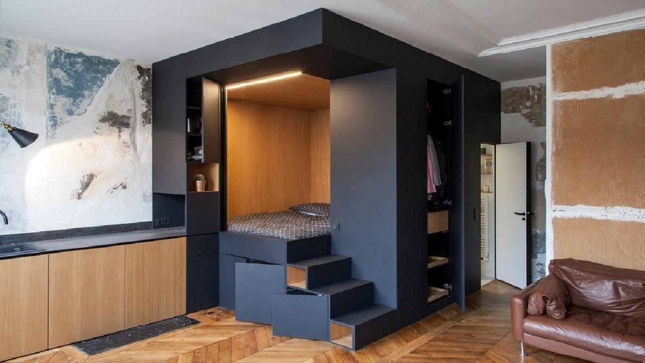 30 simple but beautiful bedroom interior design ideas part 1 LKNFQUM