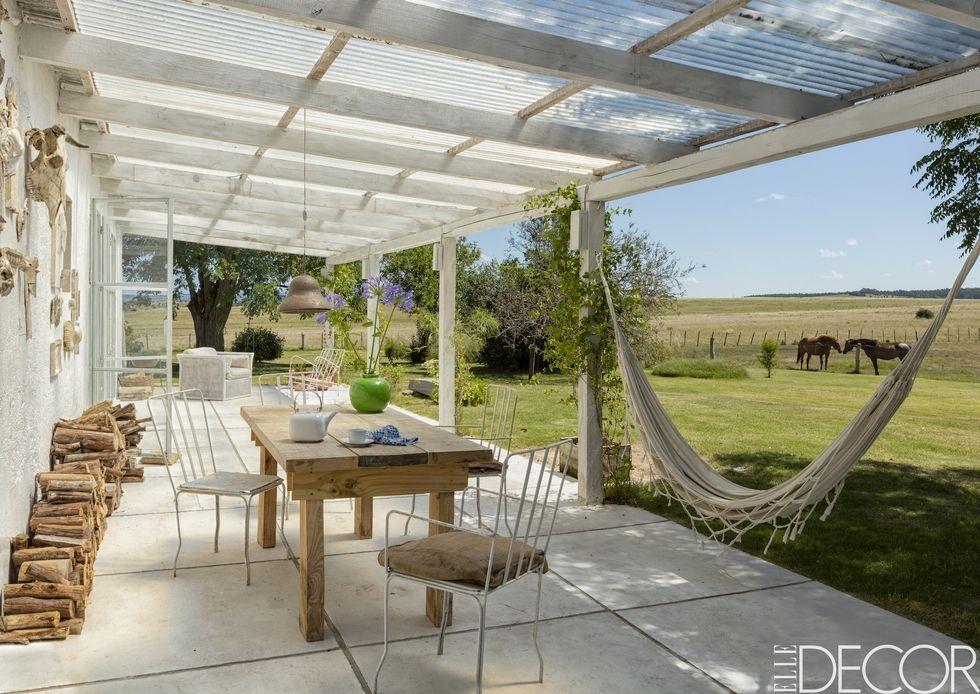 Benevolent small patio ideas
