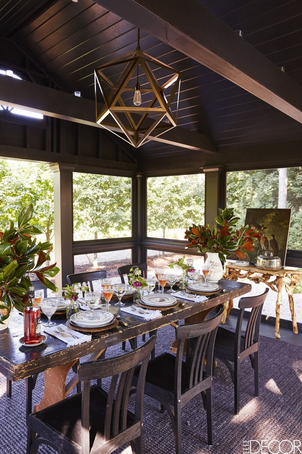 40 best small patio ideas - small patio furniture u0026 design XPWCIIB