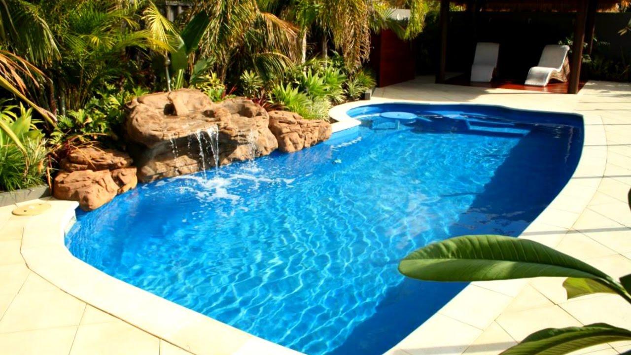 40 pool creative ideas 2017 - amazing swimming pool design and decoration INCTSDQ