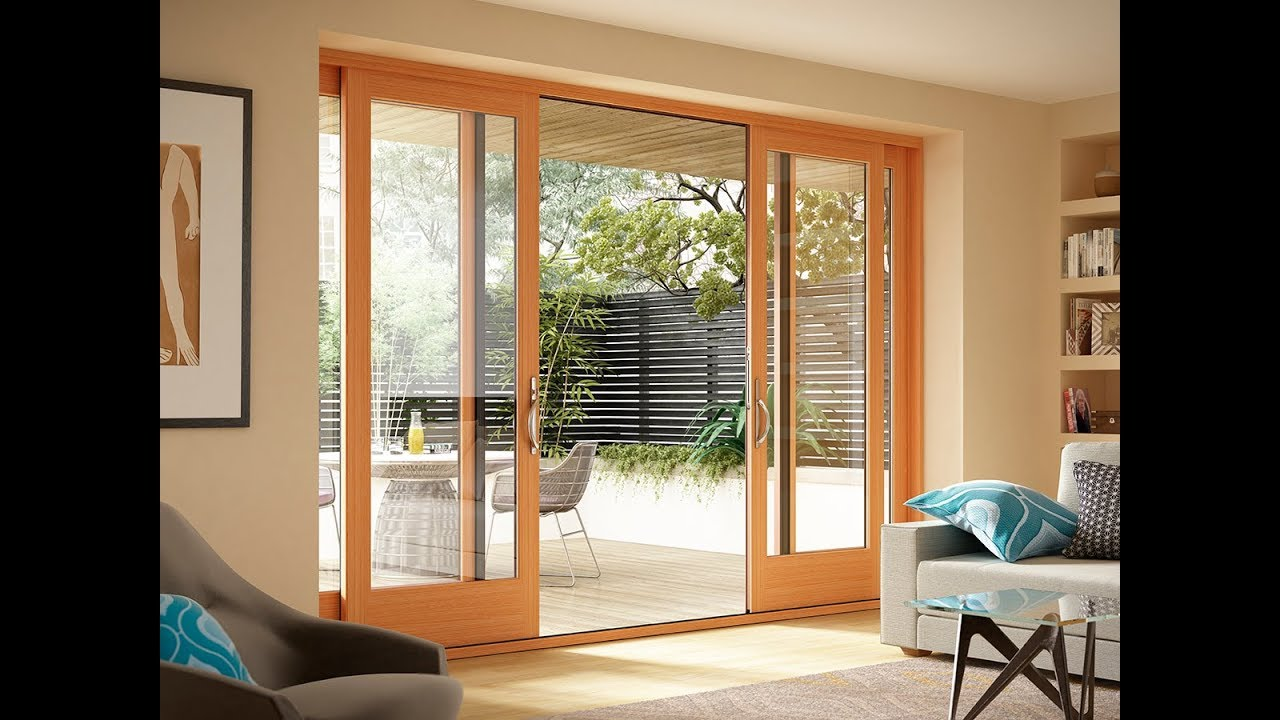 6 patio doors ideas youu0027ll want right now QBFFYML