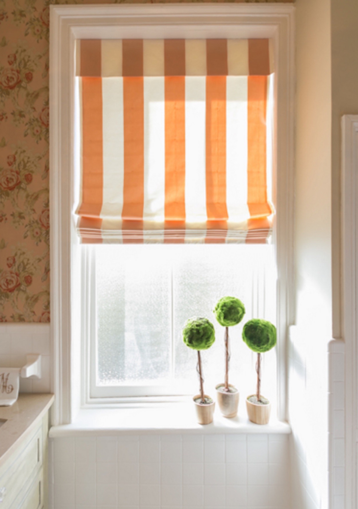 7 different bathroom window treatments you might not have thought of | XZASEJA