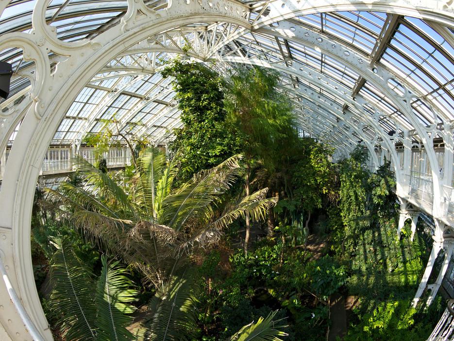 8 beautiful indoor gardens that will keep you warm all winter - VMQPGIX