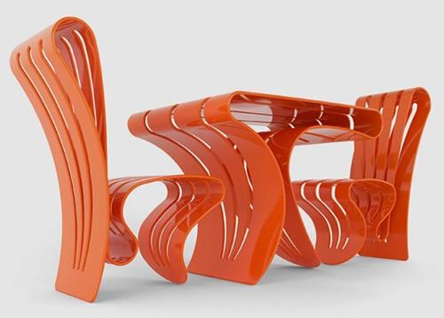 advantages and disadvantages of plastic furniture UXLAJLP