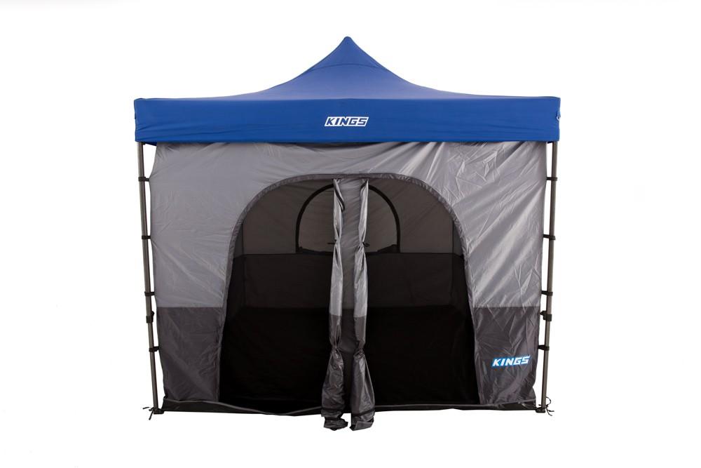 adventure kings gazebo tent | weatherproof | mosquito netting | high-roof ZDGSDGP