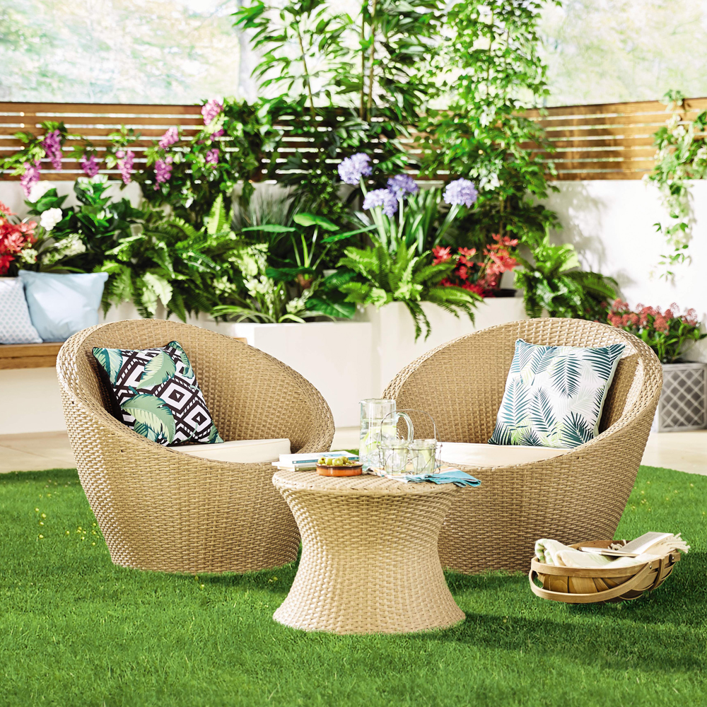 aldi garden furniture IQEWWBQ