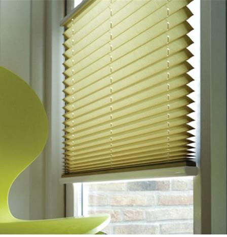 aluminum profile for pleated blinds DWXCKMH