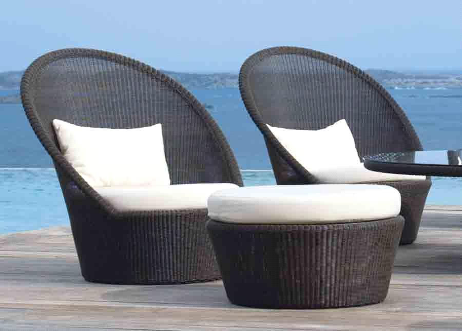 antique outdoor rattan furniture XVGMKSI
