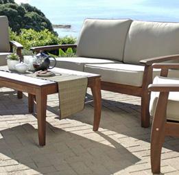 arredo u003e product range u003e timber outdoor furniture GDABMOZ