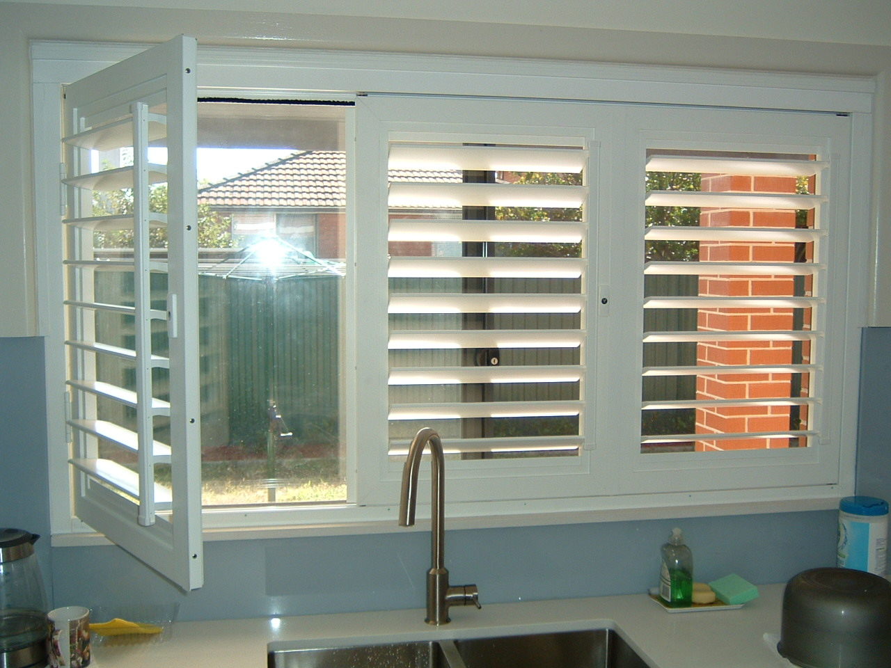 atdc lockable plantation shutters are built for durability NWTAXRB