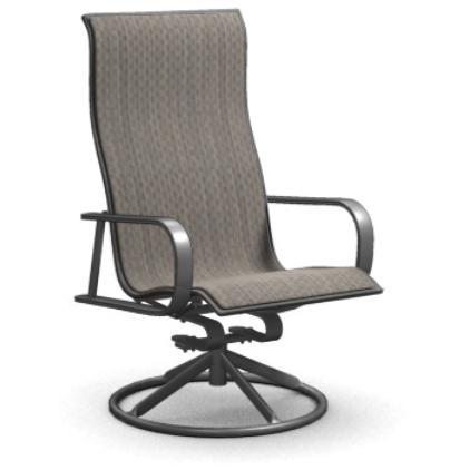 attractive swivel patio chairs with casual leeward sling supreme swivel  rocker THCDBMU
