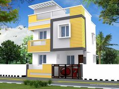 awesome small house front design photoshasil gambar untuk elevations of  independent HQXVUUS