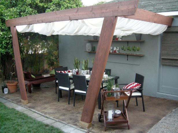 backyard canopy patio canopy IILEZBD