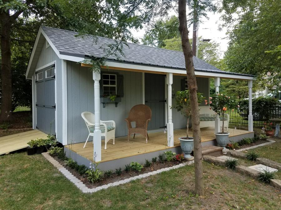 backyard creations - home OTTMUWI