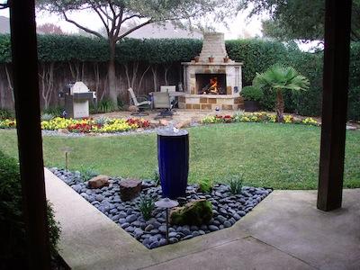 backyard creations, llc in dallas CLYPLXZ