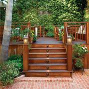 backyard decks 17 stunning decks to inspire your backyard transformation ZKWLVFB