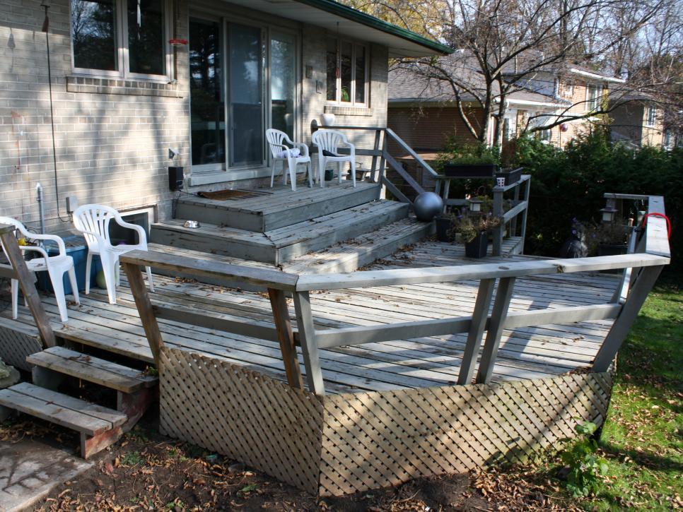 backyard decks after: lemon tree needs a new yard XXFIOFH