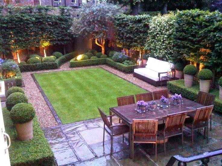 backyard design ideas small backyard design. lucy williams interior design blog: georgetown house EDLRGIU