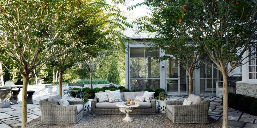 The three top ways to have the most appropriate backyard design ideas