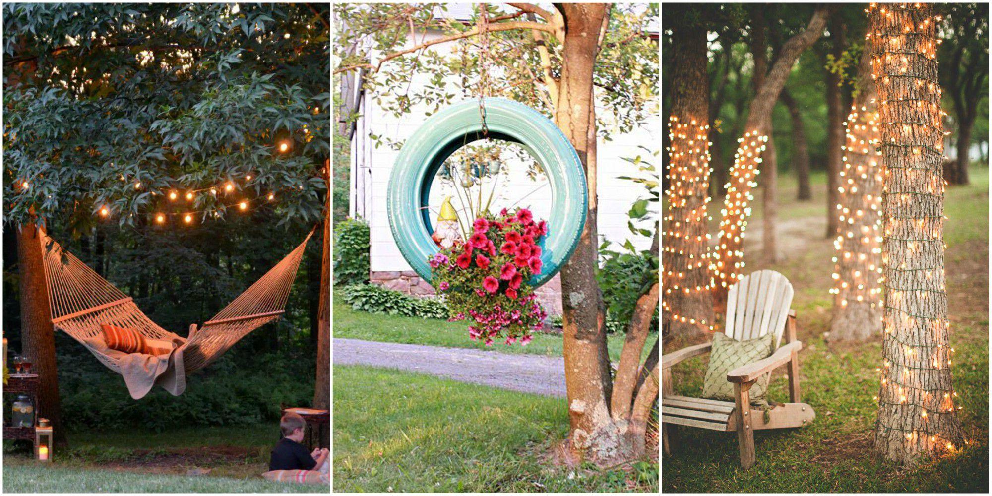backyard garden ideas backyard decorating ideas VIVMNOG