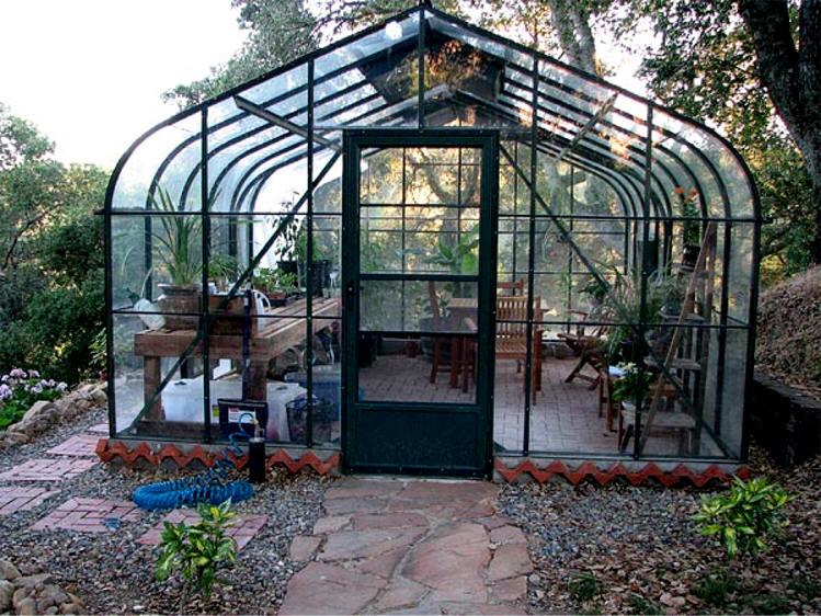 backyard greenhouse pacific greenhouses SZYDOWP
