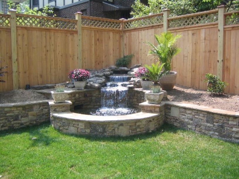 backyard landscape ideas discover ideas about backyard landscaping EJSUPPY