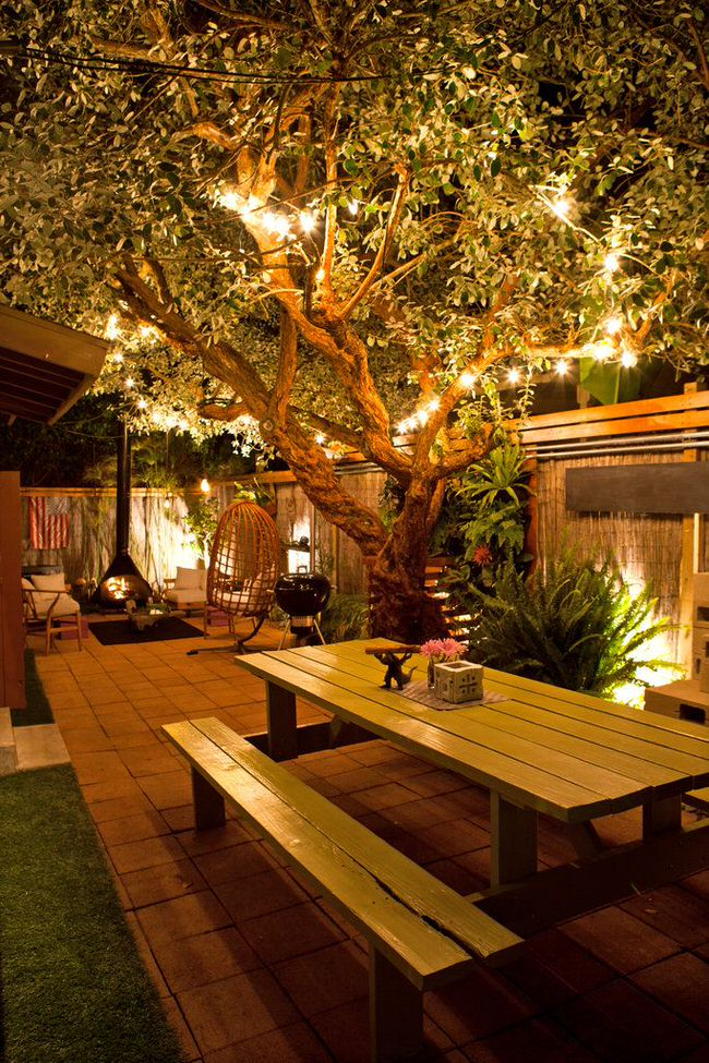 backyard lighting ideas 4e8275dc46401c0fc0075a7f4d42db03 ZRYYSJO