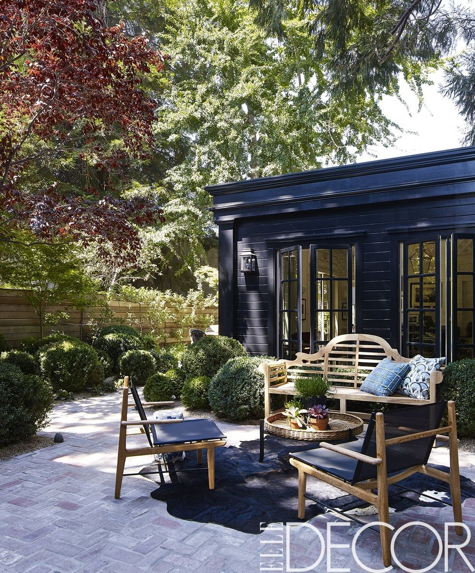 backyard patio ideas 40 best small patio ideas - small patio furniture u0026 design UQBYGJS