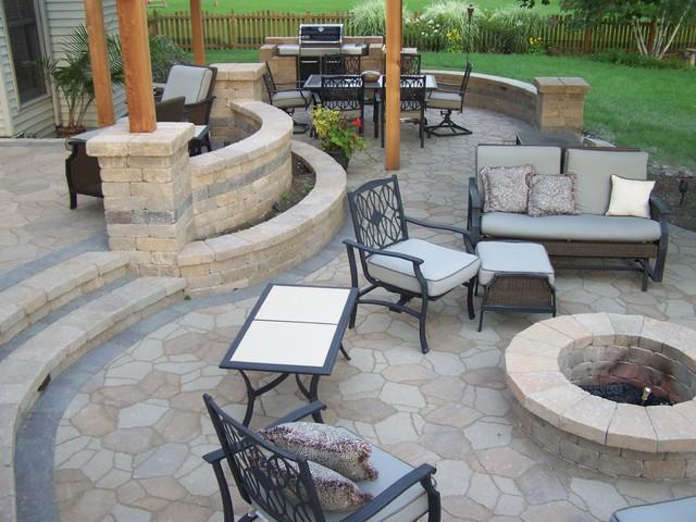 backyard patios backyard patio traditional-patio AQIPHNI