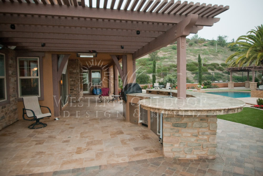 backyard patios hardscape gallery western outdoor design and build backyard  patios AMWPICB