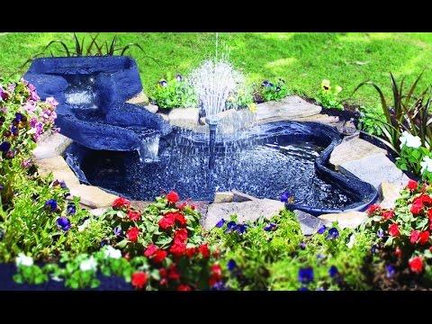 backyard ponds #backyard #pond UIIJYTF