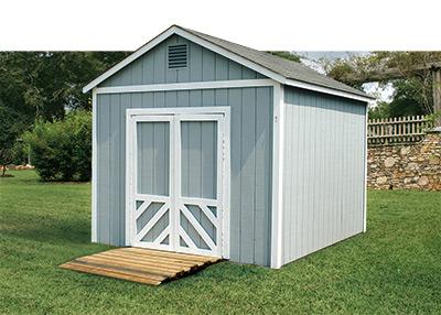 backyard storage sheds wood sheds UVXAGLO