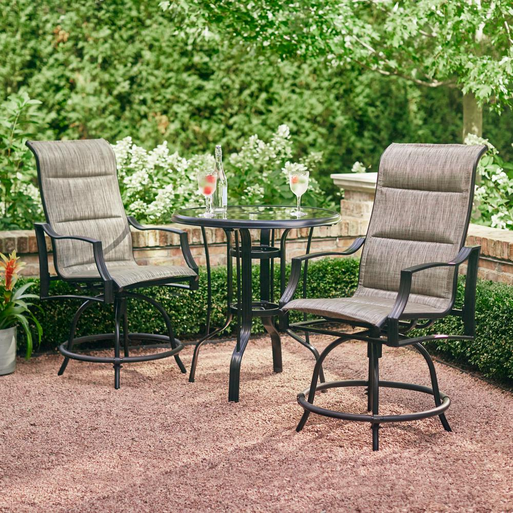 Make a Beautification for your Home by Using bar Height Patio set for your Home