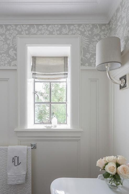 bathroom window treatments whether youu0027re looking for elegant draperies, covered valances, or a simple JXHHQZA