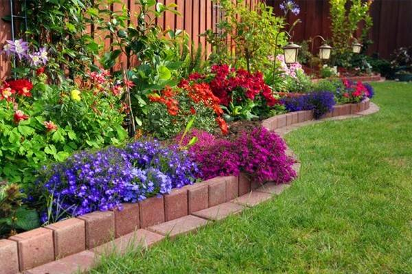 best lawn edging ideas AKSPMIR