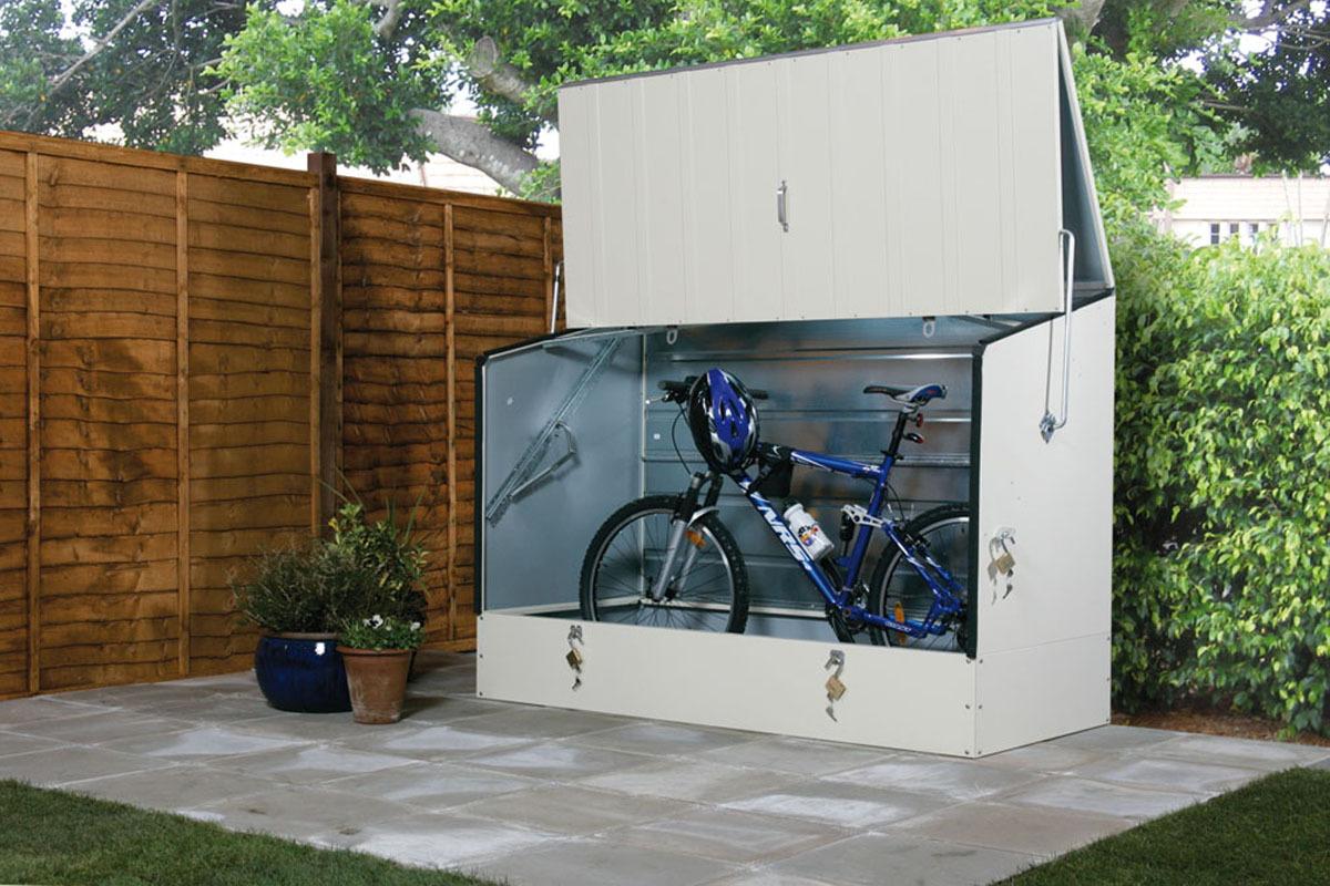 bike storage shed product image ZHEYOMC